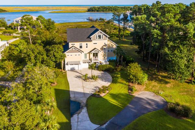 5248 Woodscape Drive, Wilmington, NC 28409 (MLS #100238902) :: Frost Real Estate Team