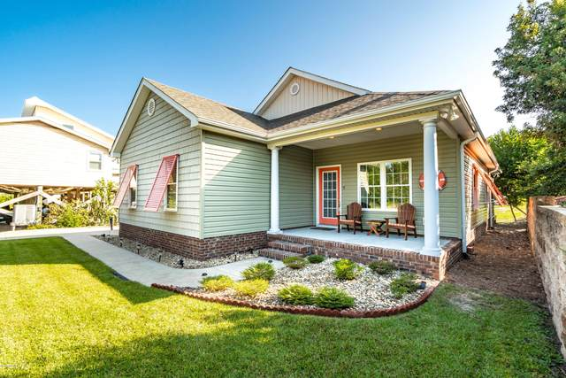304 Holly Street, Emerald Isle, NC 28594 (MLS #100238905) :: Berkshire Hathaway HomeServices Hometown, REALTORS®