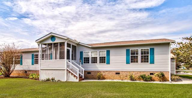 620 Soundside Drive, Wilmington, NC 28412 (MLS #100238960) :: Lynda Haraway Group Real Estate
