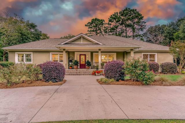 323 Robert E Lee Drive, Wilmington, NC 28412 (MLS #100239190) :: RE/MAX Essential