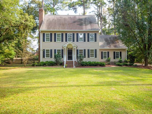3303 Virginia Avenue, Trent Woods, NC 28562 (MLS #100239267) :: Liz Freeman Team