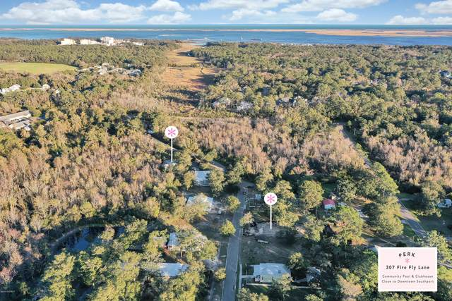 307 Firefly Lane, Southport, NC 28461 (MLS #100239458) :: Stancill Realty Group