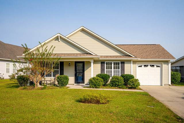 160 Watersfield Road, Leland, NC 28451 (MLS #100239586) :: Lynda Haraway Group Real Estate