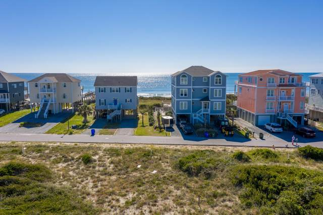 23 Porpoise Place, North Topsail Beach, NC 28460 (MLS #100239693) :: Liz Freeman Team