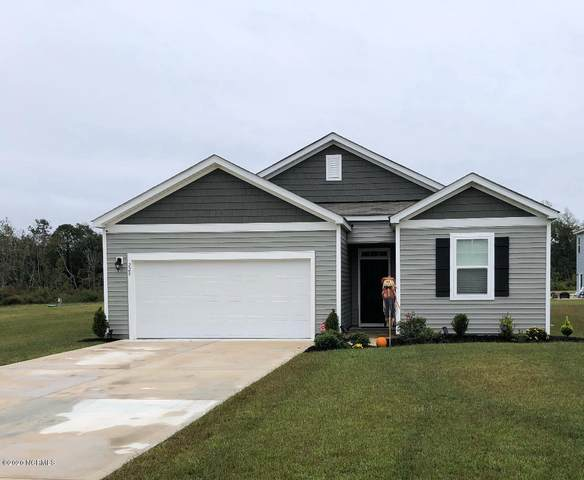 228 Cheswick Drive, Holly Ridge, NC 28445 (MLS #100239787) :: Vance Young and Associates
