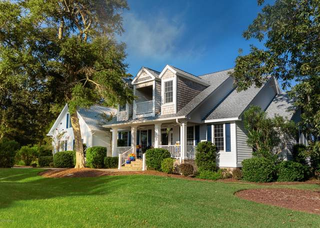 1902 Russell Hewett Road SW, Supply, NC 28462 (MLS #100239892) :: Castro Real Estate Team