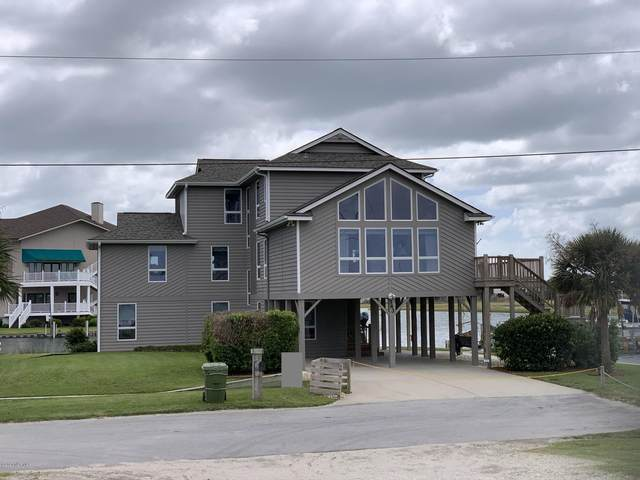 543 N Kinston Avenue, Atlantic Beach, NC 28512 (MLS #100239987) :: Barefoot-Chandler & Associates LLC