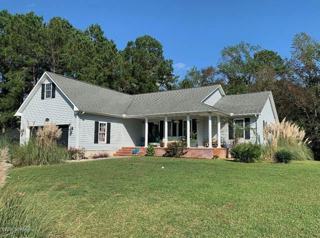 106 Silver Lake Court, Cape Carteret, NC 28584 (MLS #100240115) :: Stancill Realty Group