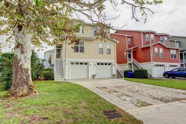 403 S Fourth Street 403-1, Carolina Beach, NC 28428 (MLS #100240162) :: Lynda Haraway Group Real Estate