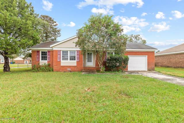 625 Winchester Road, Jacksonville, NC 28546 (MLS #100240184) :: Thirty 4 North Properties Group