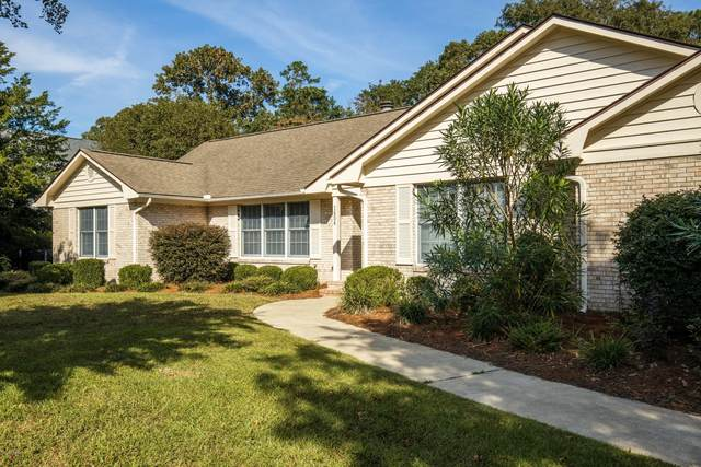 1604 Chip Shot Drive, Morehead City, NC 28557 (MLS #100240248) :: Castro Real Estate Team