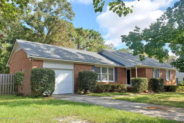 318 Mohican Trail, Wilmington, NC 28409 (MLS #100240331) :: The Rising Tide Team