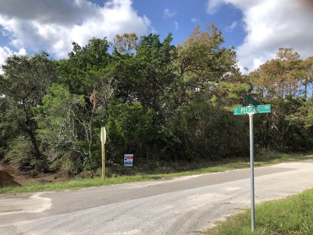 Lot 13 SE 44th Street, Oak Island, NC 28465 (MLS #100240498) :: Vance Young and Associates
