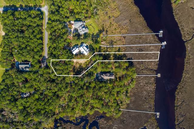 106 Neusiok Drive, Havelock, NC 28532 (MLS #100240514) :: Thirty 4 North Properties Group