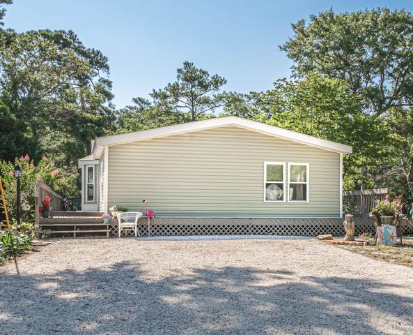 1638 Woodview Circle SW, Ocean Isle Beach, NC 28469 (MLS #100240666) :: Stancill Realty Group