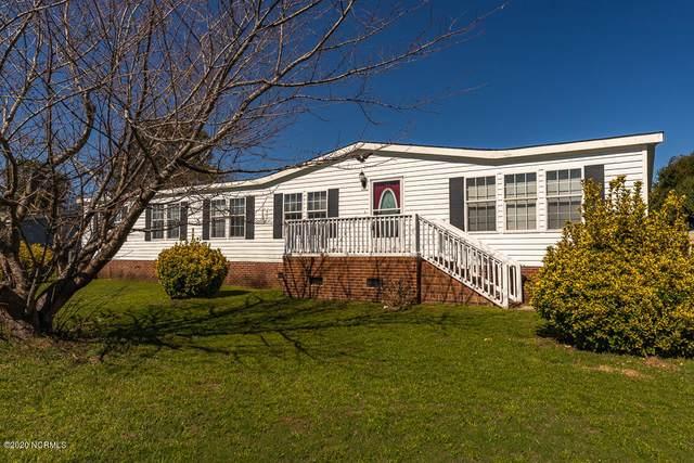 413 Gracie Farms Road, New Bern, NC 28560 (MLS #100240708) :: Liz Freeman Team