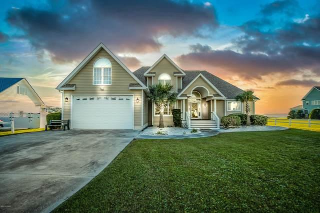 505 Blue Heron Drive, Newport, NC 28570 (MLS #100240716) :: RE/MAX Elite Realty Group