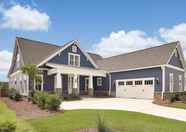726 Edgerton Drive, Wilmington, NC 28412 (MLS #100240751) :: Stancill Realty Group