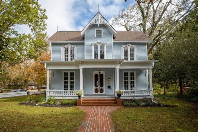 1209 N Main Street, Tarboro, NC 27886 (MLS #100240763) :: Barefoot-Chandler & Associates LLC