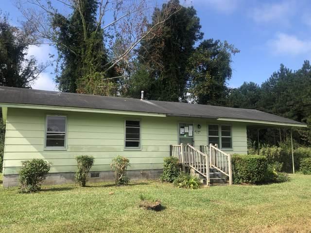 129 Blount Lane, Rose Hill, NC 28458 (MLS #100240848) :: Destination Realty Corp.
