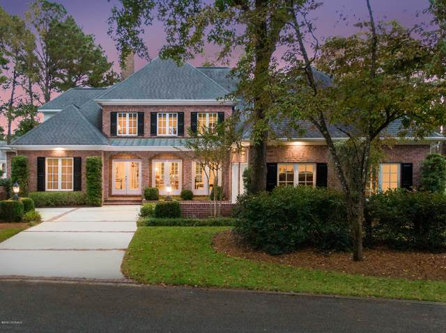 8910 Mahogany Run, Wilmington, NC 28411 (MLS #100240918) :: Barefoot-Chandler & Associates LLC