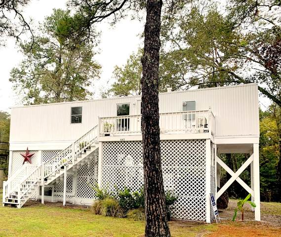 645 River Bend Drive, Burgaw, NC 28425 (MLS #100240924) :: Berkshire Hathaway HomeServices Hometown, REALTORS®