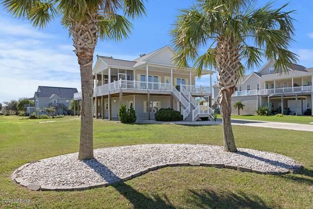 413 Coastal View Court, Newport, NC 28570 (MLS #100240969) :: Barefoot-Chandler & Associates LLC