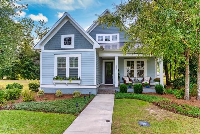 353 Cornubia Drive, Castle Hayne, NC 28429 (MLS #100240997) :: Barefoot-Chandler & Associates LLC