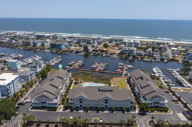 670 Saint Joseph Street #100, Carolina Beach, NC 28428 (MLS #100241007) :: Donna & Team New Bern