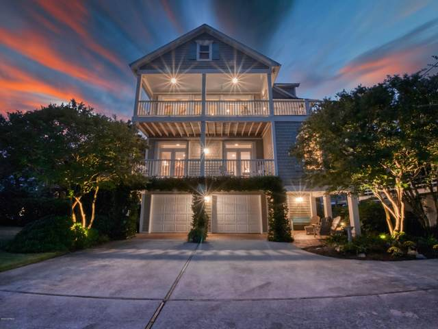 768 Lumina Avenue S, Wrightsville Beach, NC 28480 (MLS #100241038) :: The Cheek Team