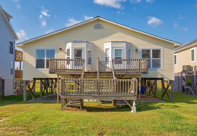 1881-1883 New River Inlet Road, North Topsail Beach, NC 28460 (MLS #100241236) :: Coldwell Banker Sea Coast Advantage