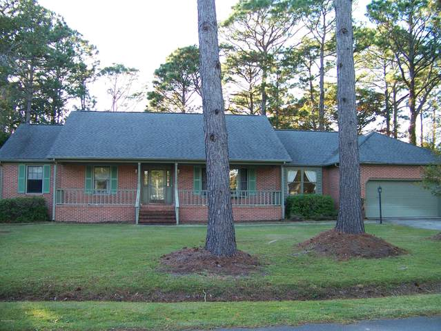 217 Lord Granville Drive, Morehead City, NC 28557 (MLS #100241261) :: RE/MAX Elite Realty Group