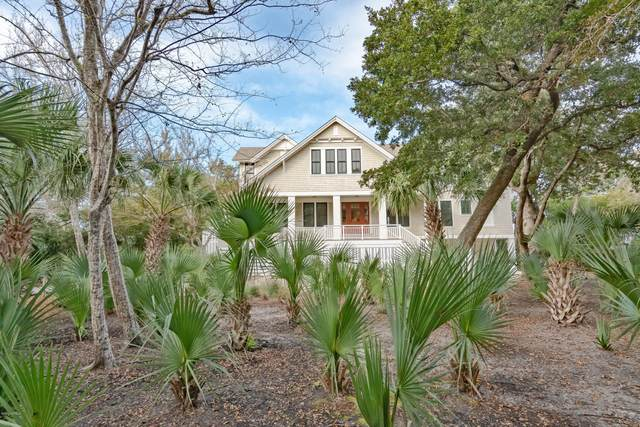 505 Currituck Way, Bald Head Island, NC 28461 (MLS #100241466) :: Lynda Haraway Group Real Estate