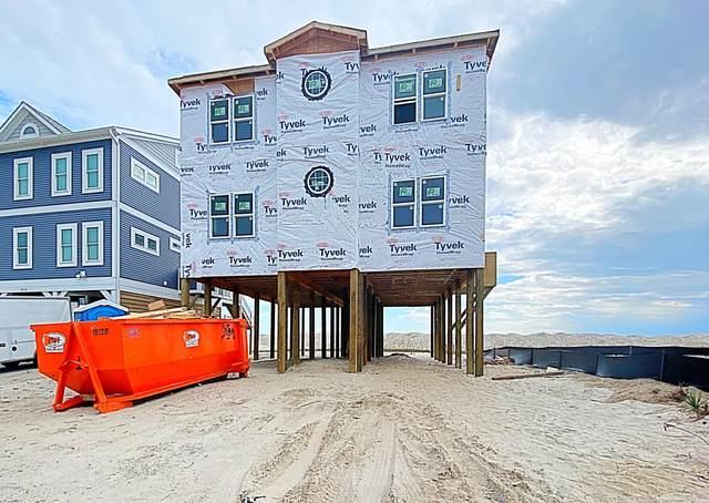 2617 E Beach Drive, Oak Island, NC 28465 (MLS #100241484) :: CENTURY 21 Sweyer & Associates