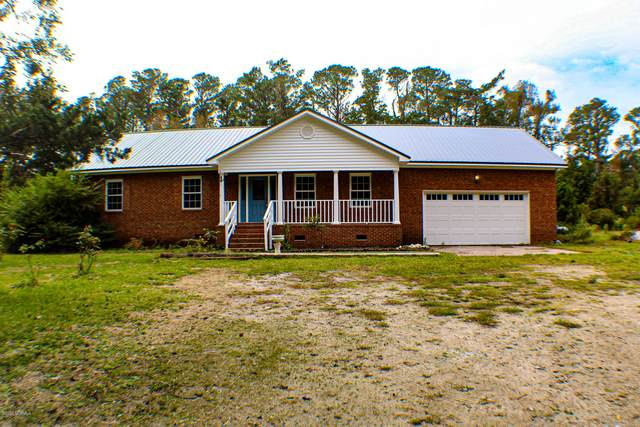 115 Wayland Court, Gloucester, NC 28528 (MLS #100241488) :: The Bob Williams Team