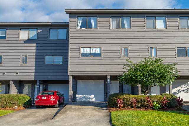 610 Linksider Drive E-7, Wilmington, NC 28412 (MLS #100241497) :: Stancill Realty Group