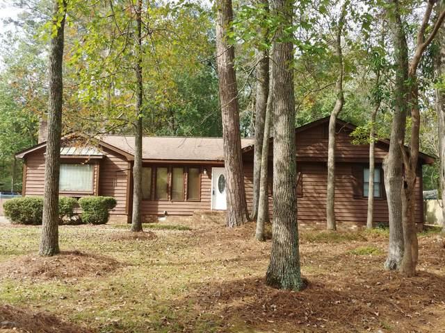 1662 Chatham Way, Greenville, NC 27834 (MLS #100241508) :: RE/MAX Elite Realty Group