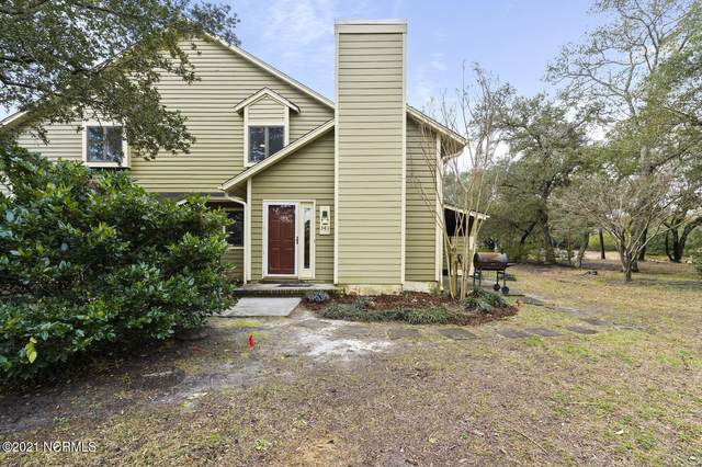 341 Champion Court SE, Southport, NC 28461 (MLS #100241558) :: Thirty 4 North Properties Group