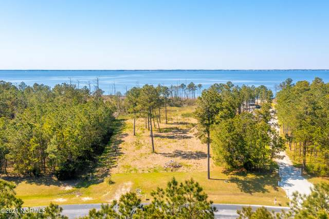 175 Garbacon Drive, Beaufort, NC 28516 (MLS #100241594) :: Great Moves Realty