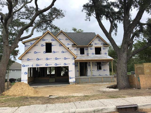 900 Tidalwalk Drive, Wilmington, NC 28409 (MLS #100241618) :: Lynda Haraway Group Real Estate