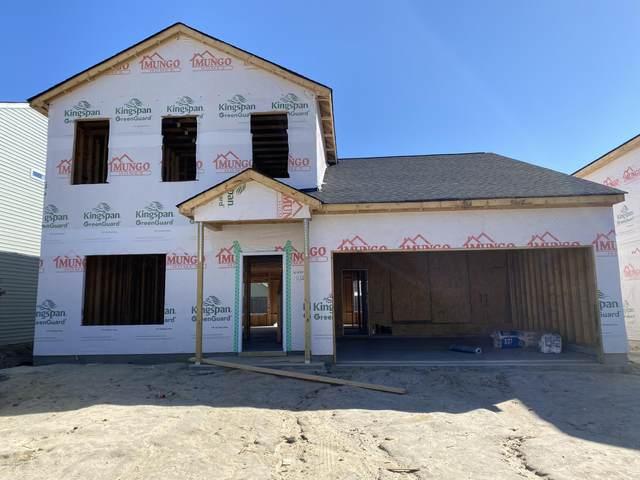 3143 Skylars Landing Lane, Leland, NC 28451 (MLS #100241661) :: Berkshire Hathaway HomeServices Hometown, REALTORS®