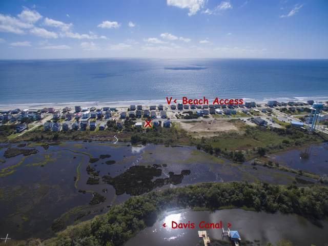 306 E Dolphin Drive, Oak Island, NC 28465 (MLS #100241717) :: Carolina Elite Properties LHR