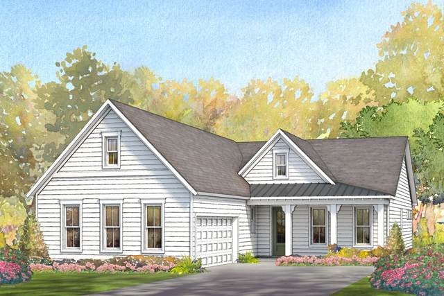 31 W Shooting Star Lane, Hampstead, NC 28443 (MLS #100241772) :: Frost Real Estate Team