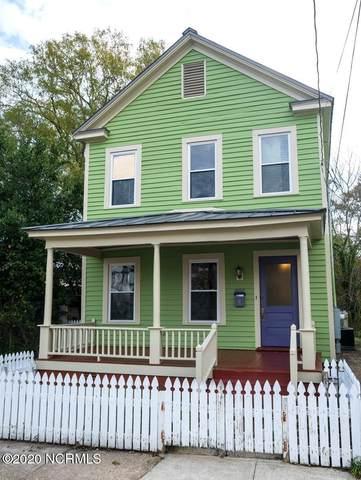 507 Blades Avenue, New Bern, NC 28560 (MLS #100241812) :: Liz Freeman Team