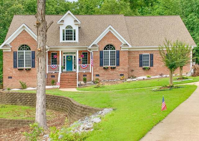 106 Charles Court, Chocowinity, NC 27817 (MLS #100241841) :: Donna & Team New Bern