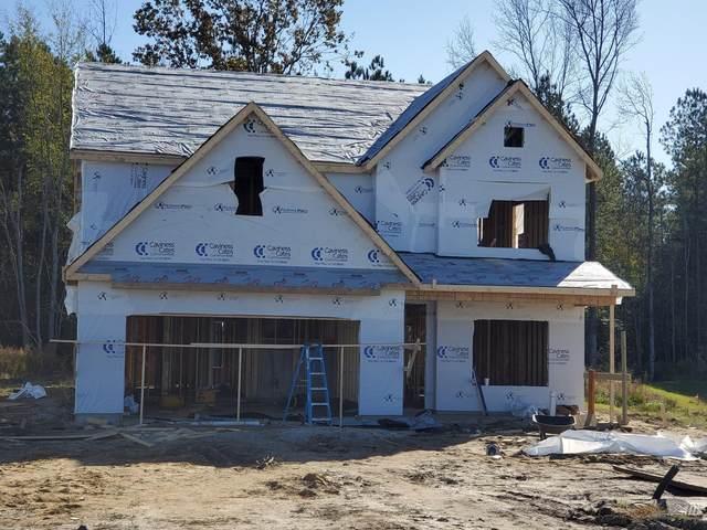 400 Holly Grove Drive, Winterville, NC 28590 (MLS #100241960) :: CENTURY 21 Sweyer & Associates