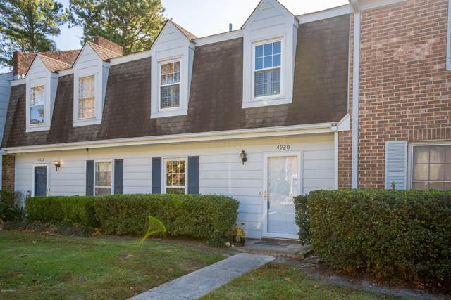 4920 Marlin Court, Wilmington, NC 28403 (MLS #100241991) :: Barefoot-Chandler & Associates LLC