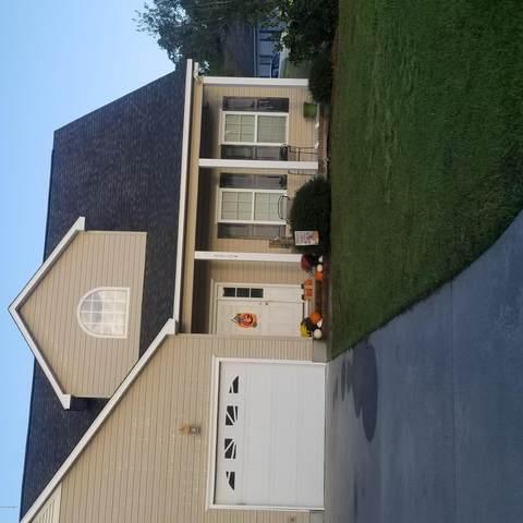 2210 Mayberry Loop Road B, Morehead City, NC 28557 (MLS #100242001) :: Barefoot-Chandler & Associates LLC