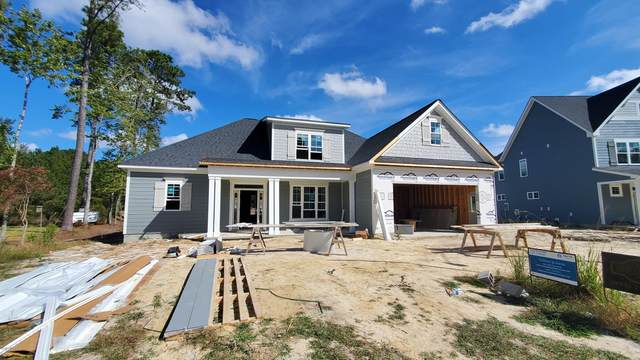 3940 Colony Woods Drive, Greenville, NC 27834 (MLS #100242046) :: Stancill Realty Group