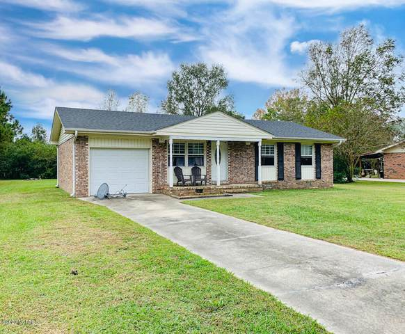 111 Butternut Lane, Jacksonville, NC 28540 (MLS #100242056) :: The Cheek Team